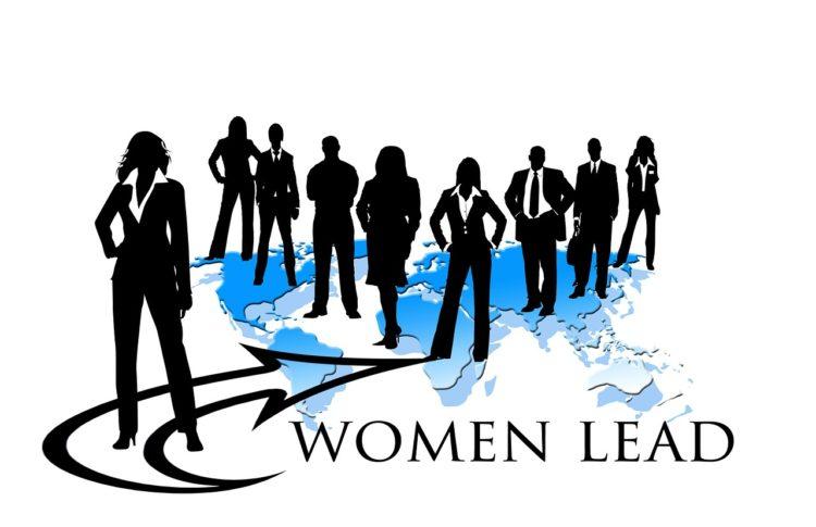 Führungsstil von Unternehmerinnen