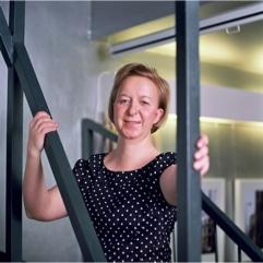 Hannah Plettenberg
