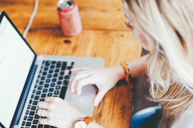 Weshalb haben es Frauen bei der Firmengründung schwerer?
