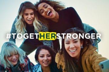 #togetherstronger – für noch mehr finanzstarke Frauen