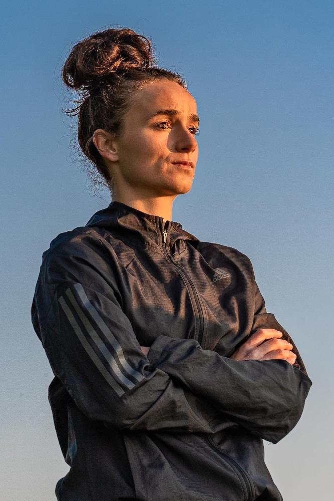 Lina Magull - Dir steht nichts im Weg, wenn du an dein Potential glaubst