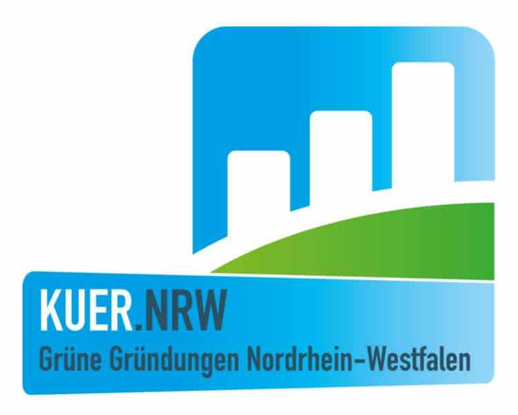 Grüne Ideen für die Zukunft - KUER.NRW Businessplan Wettbewerb 2021