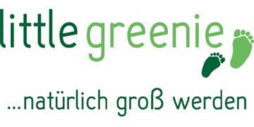 littlegreenie: Nachhaltige und ökologische Baby- und Kindersachen