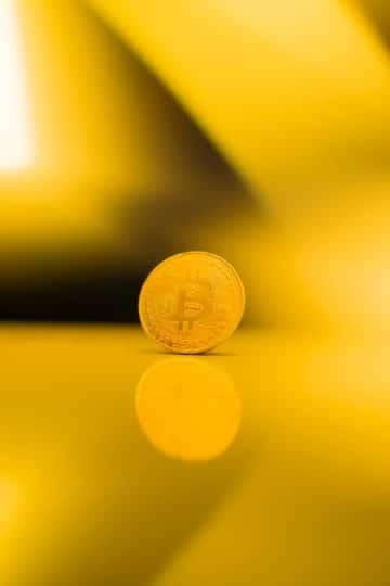 Alternatives Geldsystem: Handeln mit Kryptowährung