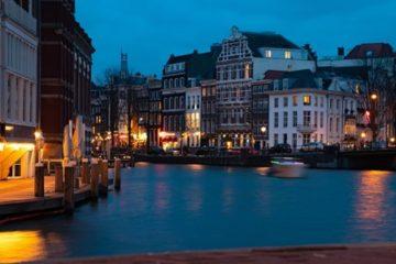 Brexit-Auswirkungen: Amsterdam überholt London als Finanzstadt