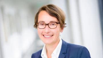Dr. Beate von Miquel ist neue Vorsitzende des Deutschen Frauenrates