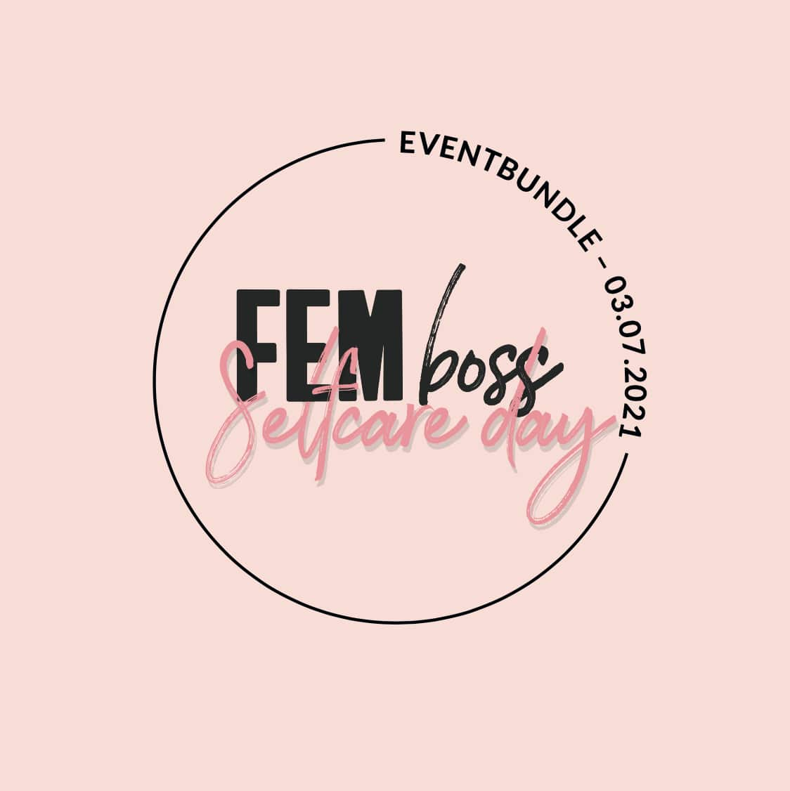 FEMboss Selfcare Day