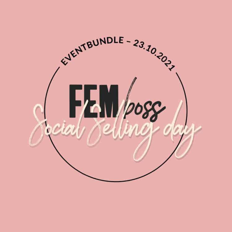 FEMboss Social Selling Day