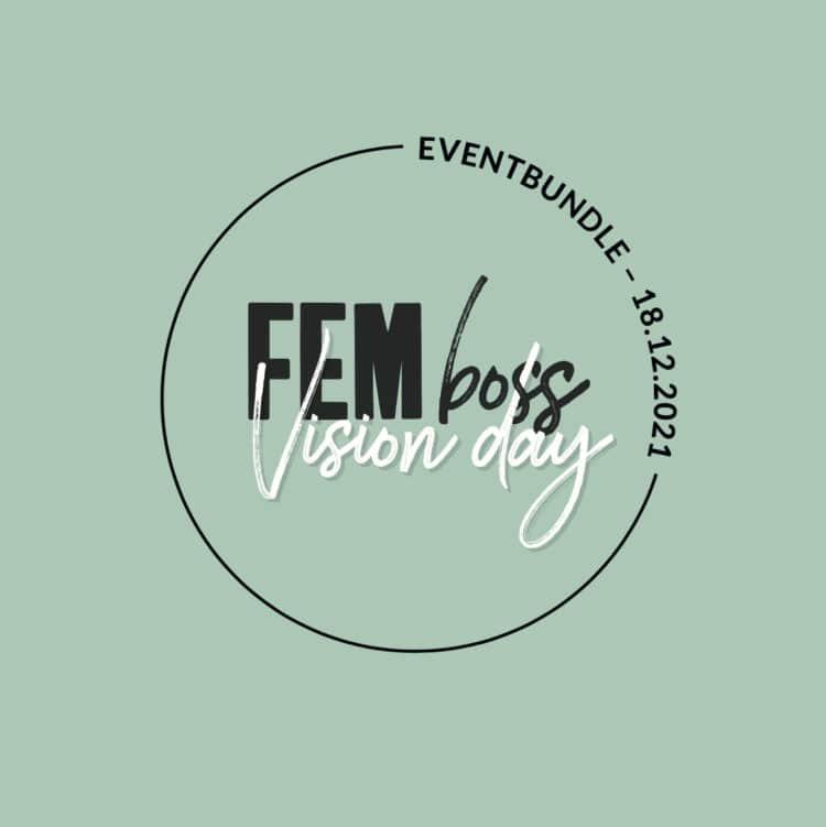 FEMboss Vision Days