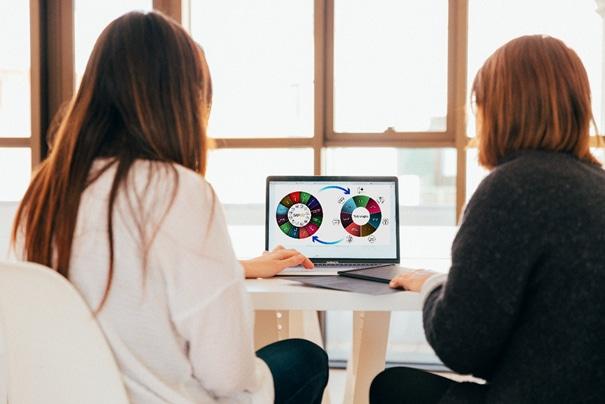 Erfolgstipp für Gründerinnen und Start-ups (Mit)wachsendes Warenwirtschaftssystem