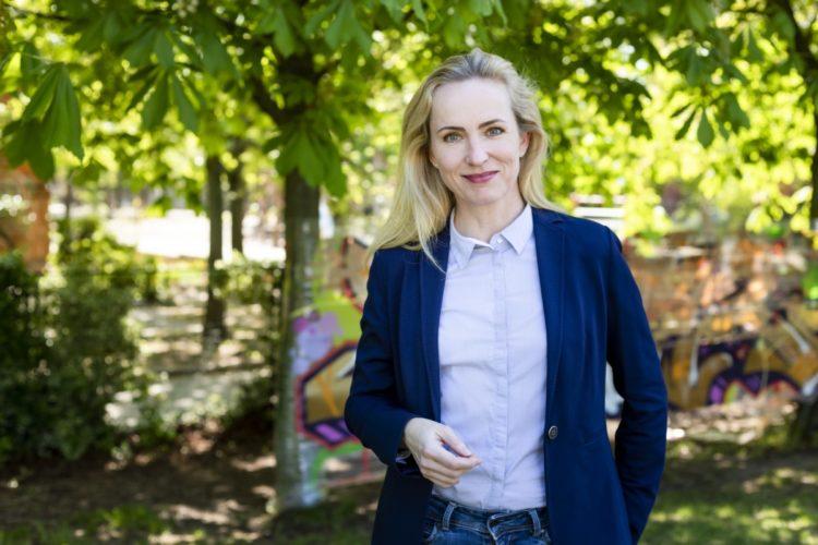 Berliner Startup-Gründerin gewinnt Recognition Award 2021 des Female Innovation Forum