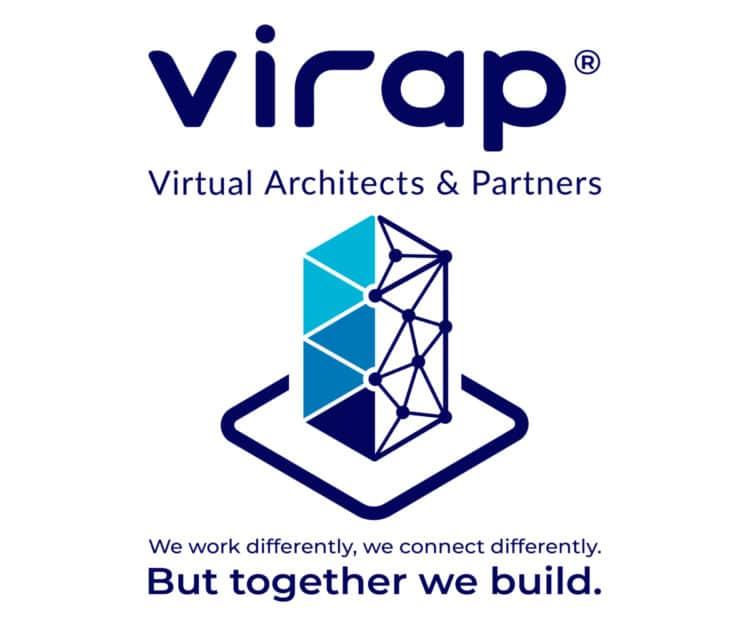 VIRAP: Vernetzung & Digitalisierung in der Baubranche