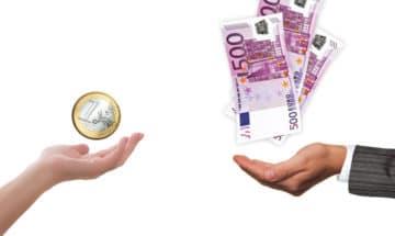 Frauen & Männer – Wie groß sind die Gehaltsunterschiede?
