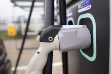 Elektroautos auch in der Unternehmensflotte?