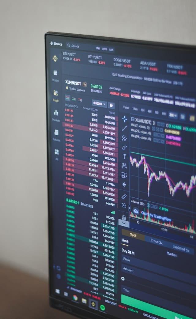 Alternatives Geldsystem: Möglichkeiten der Kryptowährung