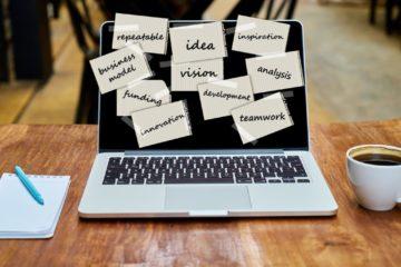 Welche Beratungs- und Fördermöglichkeiten gibt es für Gründungsinteressierte?