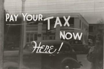 Quick-Steuereinmaleins für Selbstständige (Einzelunternehmen und Personengesellschaften)