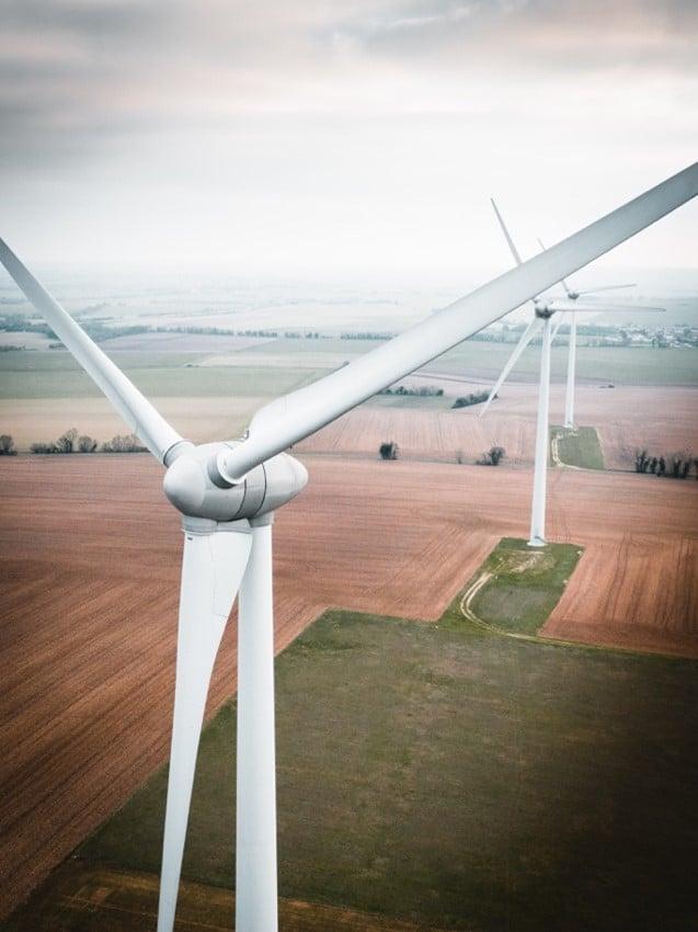 Antje Grieseler - Eine starke Frau für Europas Energiewende