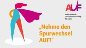 """AUF-Workshop """"Mein Unternehmen läuft auch ohne mich – Wissensmanagement wirksam gestalten"""""""